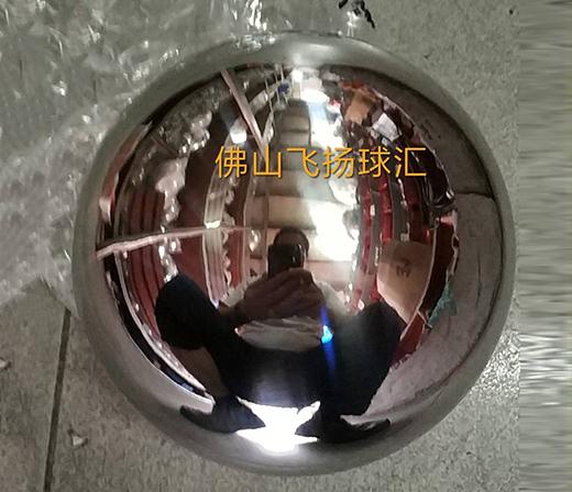 佛山不锈钢空心球