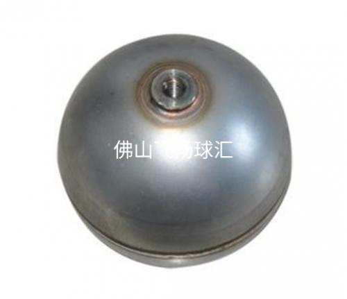 不锈钢浮球定制