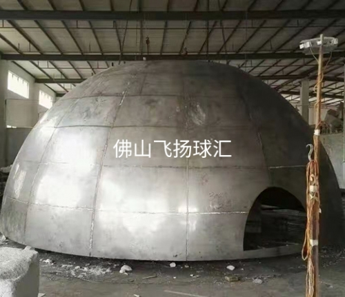 不锈钢圆球批发